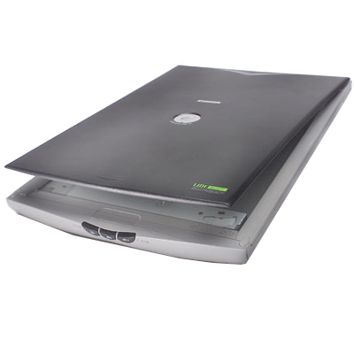 Canon CanoScan LiDE Scanner